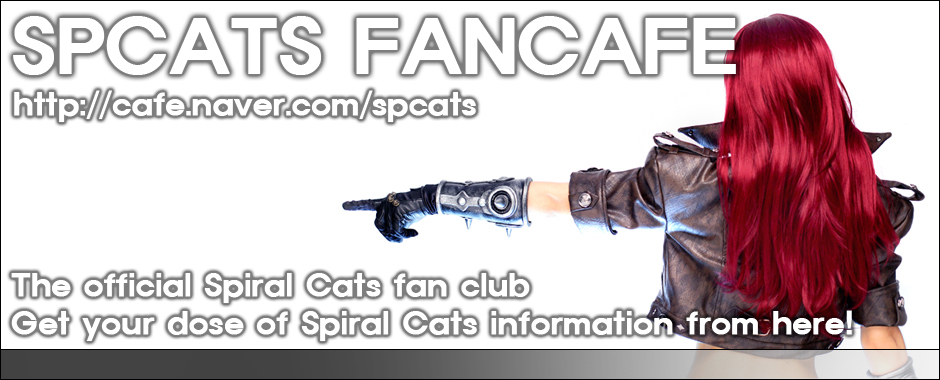 SPCats Fan Cafe