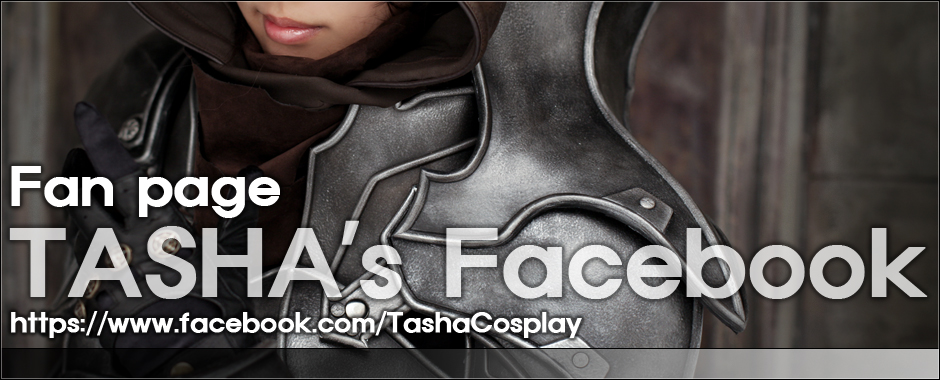 Tasha's Facebook